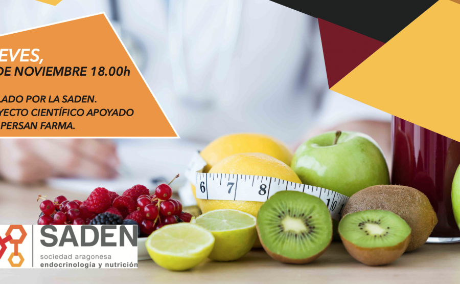 Workshop Nutrición Clínica